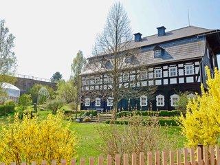 Ebersbach Neugersdorf Alte Mangel