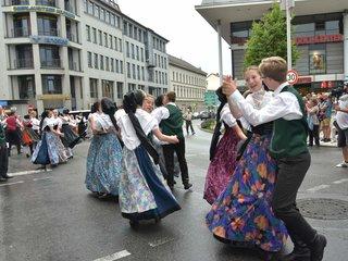 Internationales Folklorefestival
