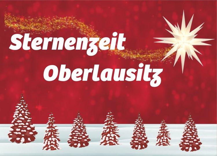 Sternenzeit Oberlausitz Marketing Gesellschaft Oberlausitz Niederschlesien mbH
