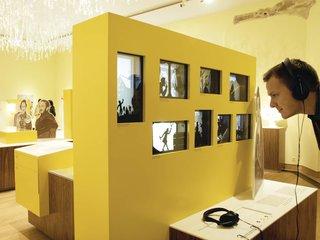 Ausstellung Pueckler