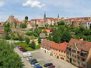 Bautzen Friedensbruecke
