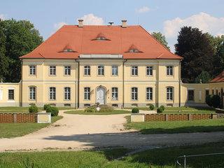 Schlossgeschichten aus dem Schloss Königshain