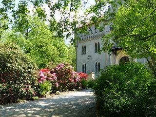 Seifersdorf Schloss 6