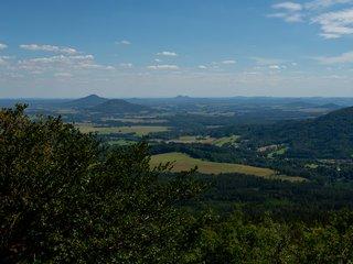 Aussichtspunkt Hochwald