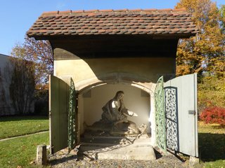 Goerlitz Heiliges Grab 1