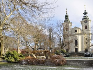 Liberec Kreuzkirche