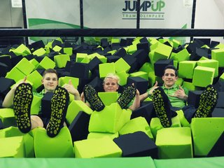 JumpUp Trampolinpark
