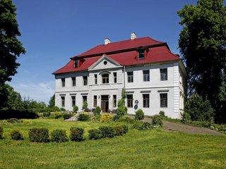 Kunzendorf Herrenhaus