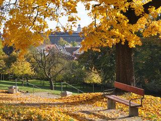 Goerlitz Oelberggarten