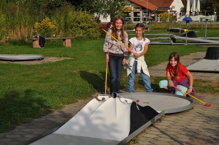 Camping- & Freizeitpark LuxOase