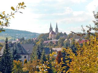 Herbst im Oberlausitzer Bergland