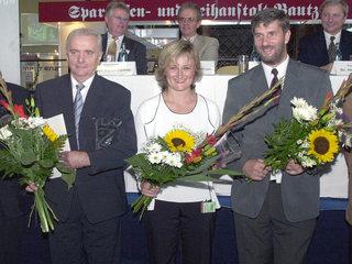 OLUP 2003 Preisverleihung