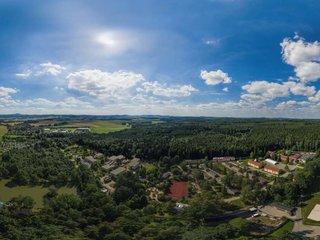 Panorama KiEZ Querxenland