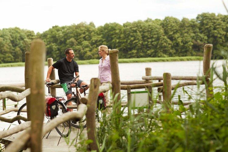 Oberlausitzer Heide und Teichlandschaft www.sachsen tourismus.de Marcus Gloger