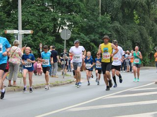 Europa Marathon