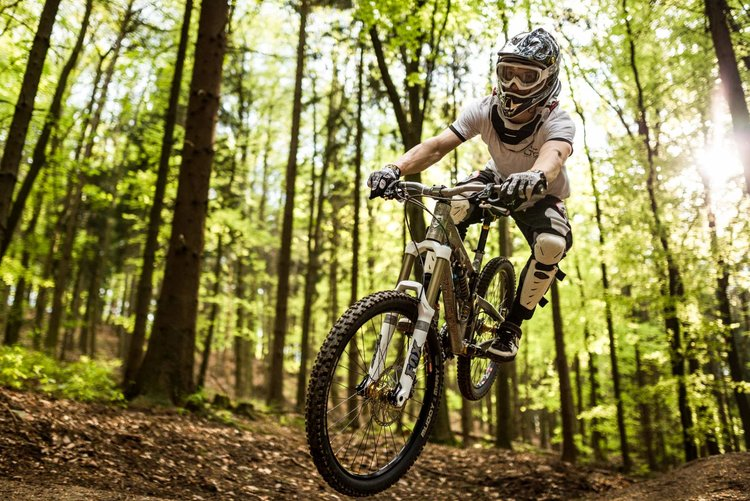 Black Mountain Bike Park Elstra Tobias Ritz TGG Westlausitz