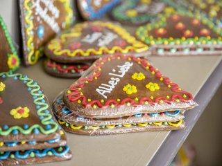 Pfefferkuchen aus Pulsnitz