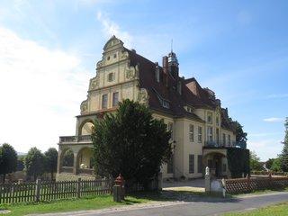 Schloss Weissig