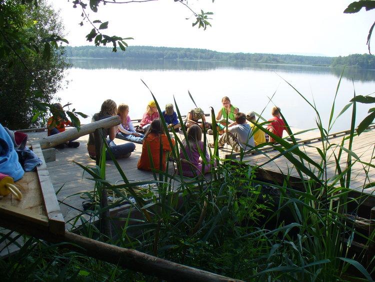 Abenteuercamp Deutschbaselitz