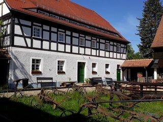 Muzeum wsi Markersdorf - przeżycie dla całej rodziny
