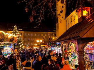 Wenzelsmarkt