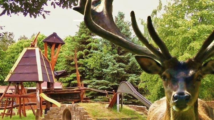 Freizeit- und Campingpark Thräna Joachim Mitschke