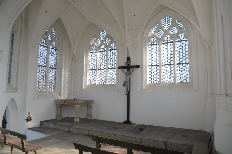 Heiliges Grab Volker Dudeck