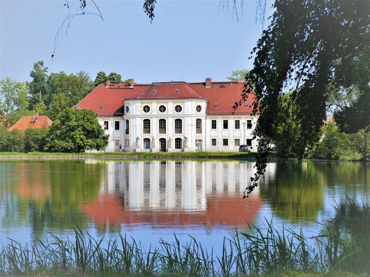 Schloss Koenigswartha Gem. Verw. Koenigswartha