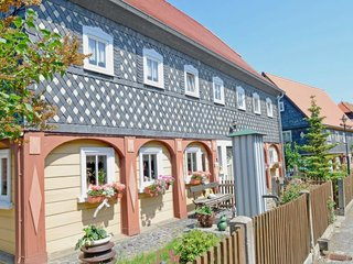 Obercunnersdorf Umgebindehaus