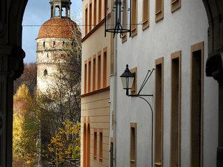 Goerlitz Nikolaiturm