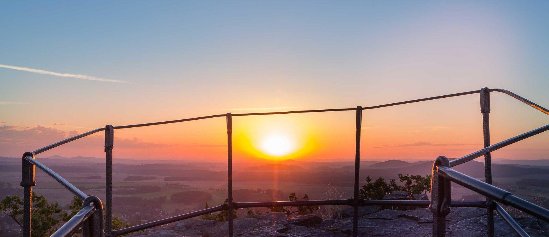 Fokussiert und zukunftsorientiert Die touristische Dachorganisation der Oberlausitz