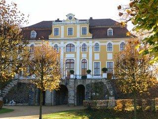 Schloss Neschwitz