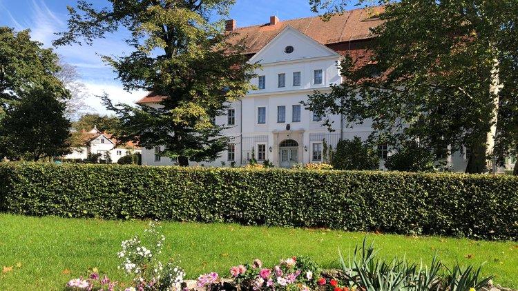Schloss Groeditz Dr. Gudrun Hetzel