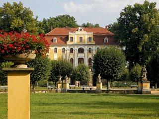 Schlosspark Neschwitz