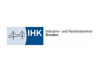 Logo IHK Dresden