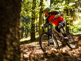 Black Mountain Bike Park Elstra