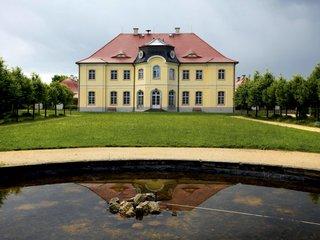 Schloss Koenigshain