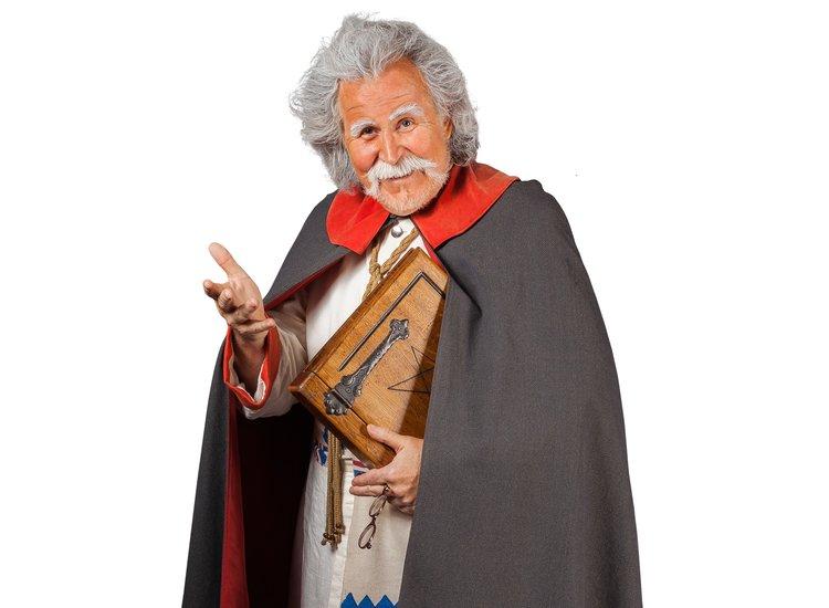 KRABAT – Meister Krabat, Faust der Lausitz