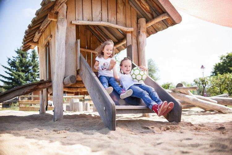Wymarzony urlop dla dzieci