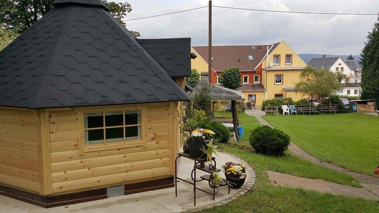 Schullandheim Sohland Spree Schullandheime e.V
