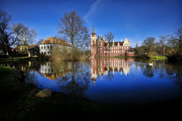 Fürst Pückler Park Bad Muskau © Ronny Löchel