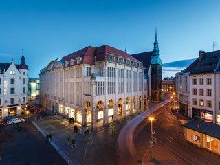 Kauhaus Goerlitz kaufhaus