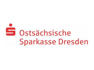 Logo Ostsaechsische Sparkasse Dresden