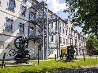 Technisches Museum der Bandweberei Grossroehrsdorf