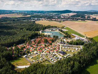 Trixi Ferienpark – Mach uns zu deinem Lieblingsort!