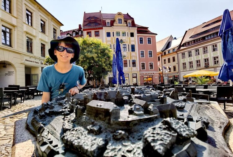 Bautzen mit Kindern Markus Schmidt
