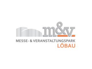 Logo Messe und Veranstaltungspark Loebau
