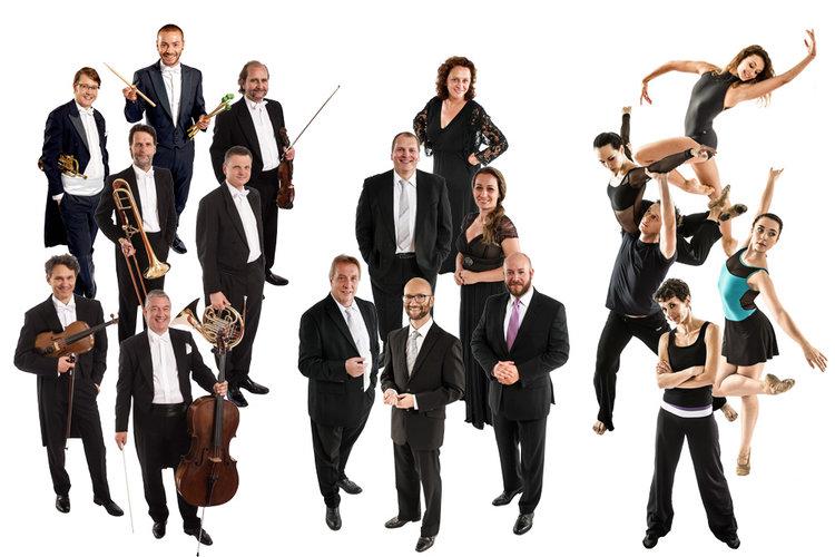 Sorbisches National-Ensemble gGmbH