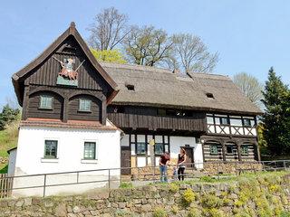 Neusalza Spremberg Reiterhaus