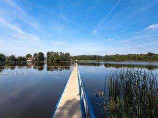 Naturbad Buschmuehle Grossroehrsdorf